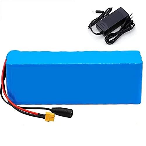 All-Purpose 48V 20Ah Paquete Batería Iones Litio...