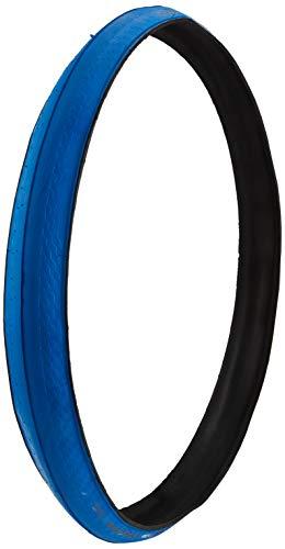 Schwalbe Insider Cubierta, Unisex-Adult, Azul, 28'
