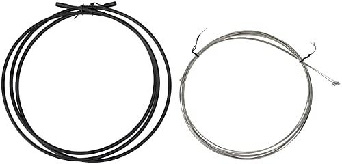 Kit cables y fundas cambio sh.sis 40 p/rueda delan