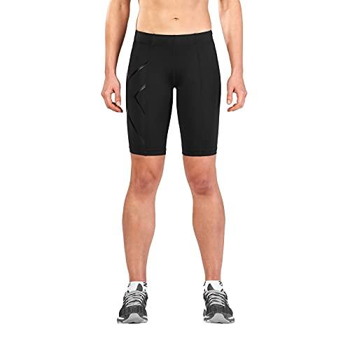 2XU - Pantalones Cortos de compresión para Mujer,...