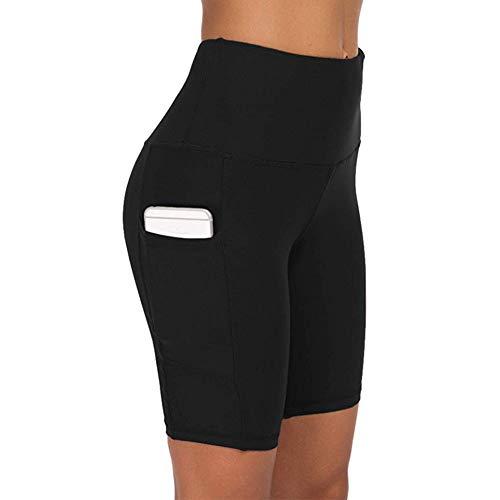 COTOP Pantalones Cortos de Yoga para Mujeres,...