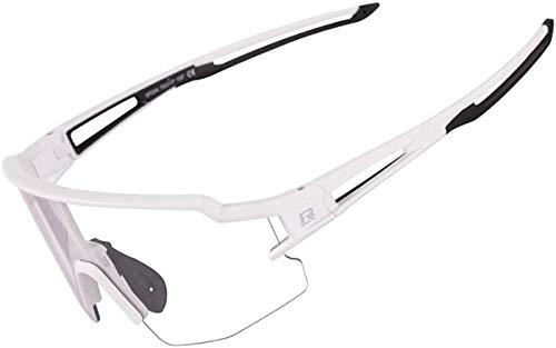ROCKBROS Gafas de Sol Fotocromáticas...