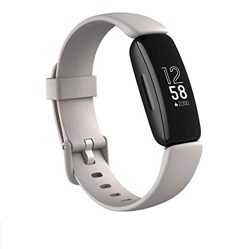 Fitbit Inspire 2 - Pulsera de salud y actividad...