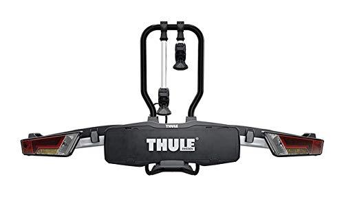 Thule EasyFold XT 2, Portabicicletas para bola de...