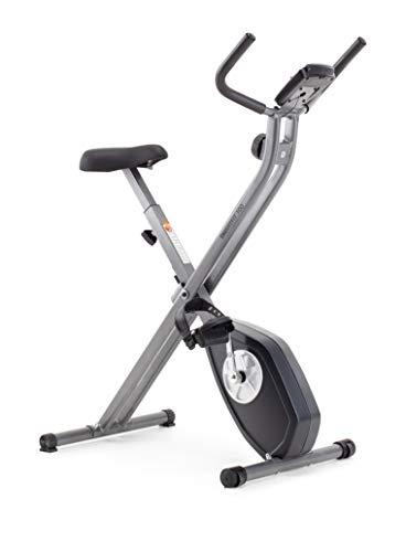 CADENCE Unisex - Bicicleta estática plegable...