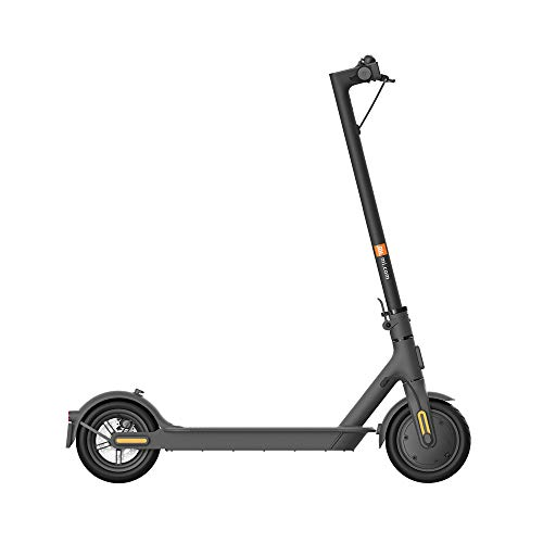 XIAOMI Mi Electric Scooter 1S (Black), Versión...