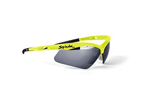 Spiuk Ventix - Gafas de ciclismo unisex, color...*