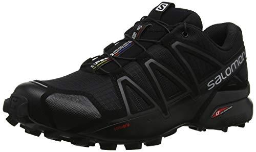 SALOMON Speedcross 4, Zapatillas de Trail Running...