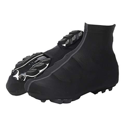 Garneck Cubrezapatillas de Ciclismo Cubre Calzado...
