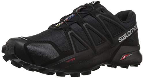 Salomon Speedcross 4 Zapatillas de Trail Running...