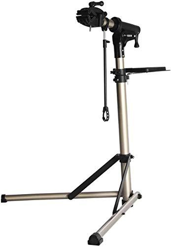 CXWXC Soporte de Reparación de Bicicletas,...