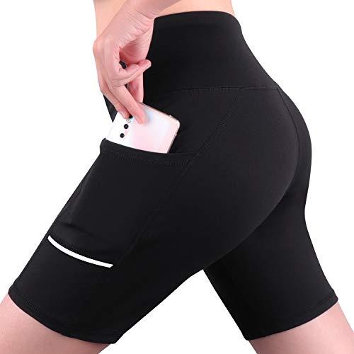 GRAT.UNIC Pantalón Corto Deportivo para Mujer,...