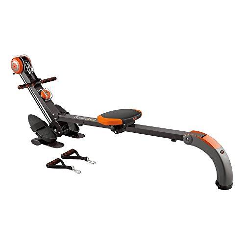 Body Sculpture BR3010 Rower - Máquina de Remo...