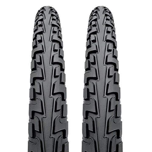 Continental Par de neumáticos para Bicicleta de...