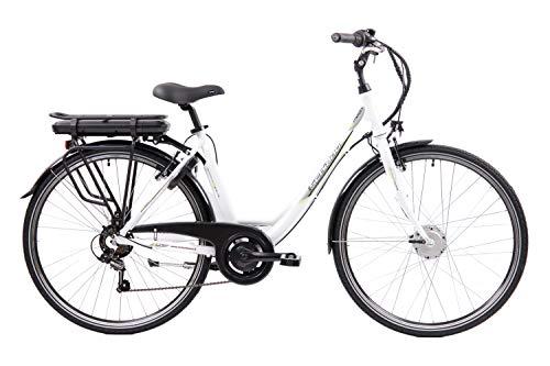 F.lli Schiano E- Moon Bicicleta eléctrica,...