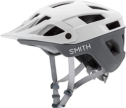 SMITH Engage MIPS Casco, Unisex-Adult, Matte White...