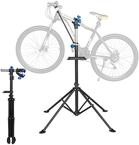 Soporte de reparación de Bicicletas de 1,9 mm...