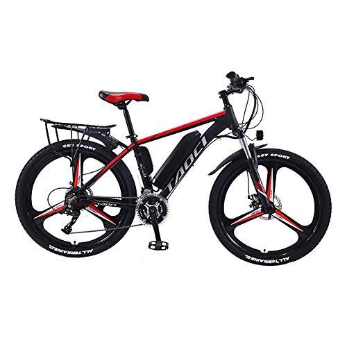 Hyuhome Bicicleta eléctrica adulto, de aleación...