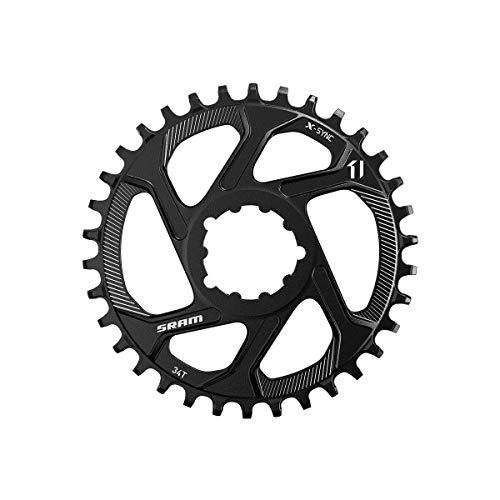 SRAM Plato de 32 Dientes para Mountain Bike Direct...