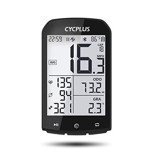 CYCPLUS GPS Computadora para Bicicleta...