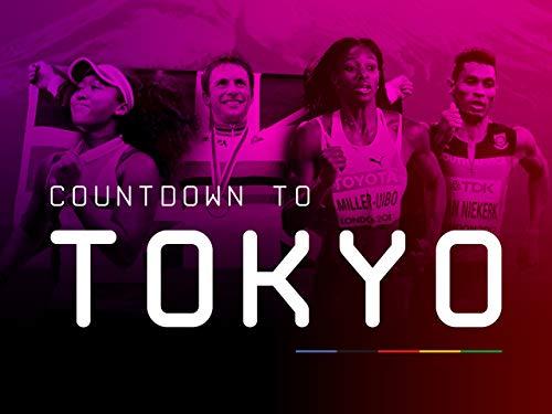 Countdown to Tokyo Season 1