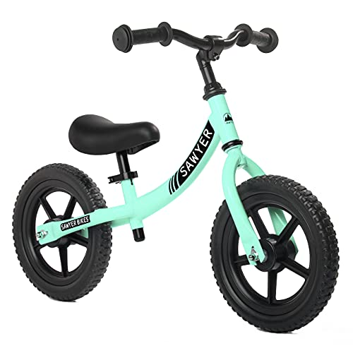 Sawyer - Bicicleta Sin Pedales Ultraligera -...