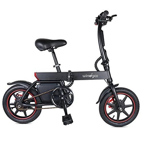 Mangoo Bicicleta eléctrica, Bicicleta eléctrica...