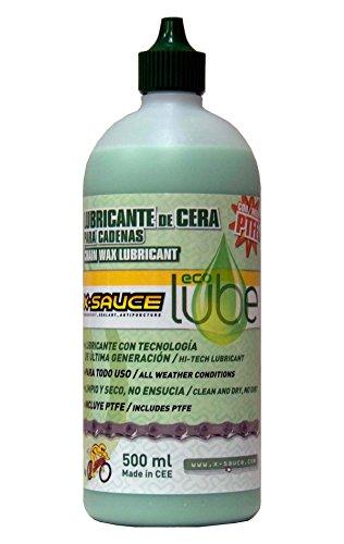 X-Sauce Lubricante de Cera para Cadenas-Eco Lube...