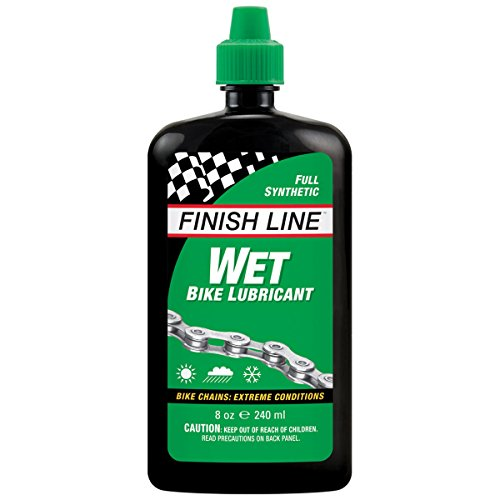 Finish Line Cross Country, Lubricante para...