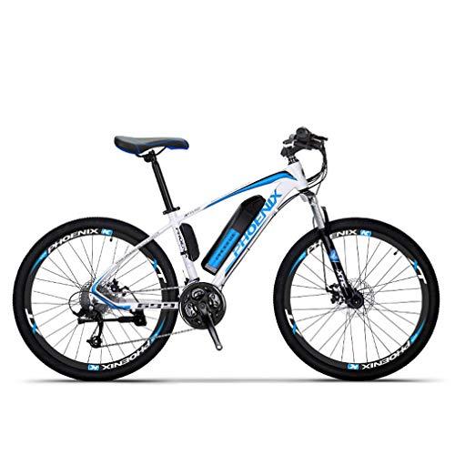 Adulto Bicicleta eléctrica de montaña,...