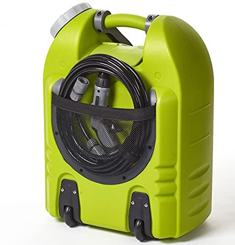 aqua2go GD86 Pro Limpiador portatil a presión*