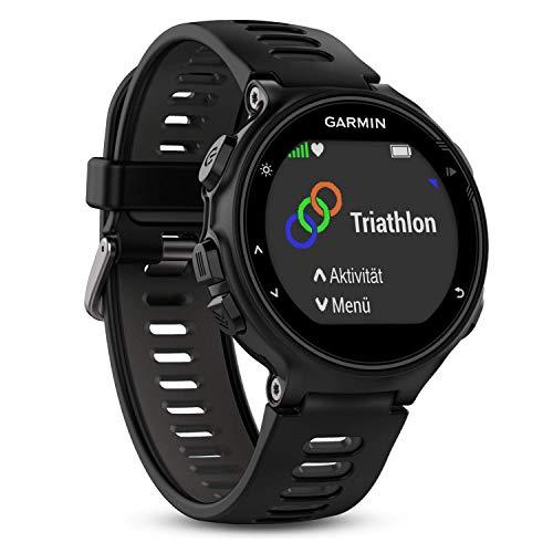 Garmin 735XT Forerunner Reloj multisport con GPS,...