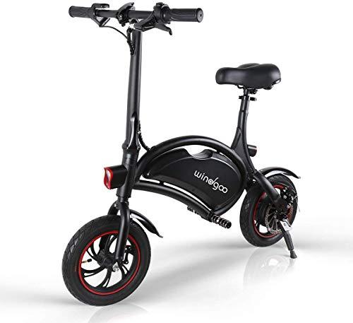 Windgoo Bicicleta Electrica Plegables, 350W Motor...