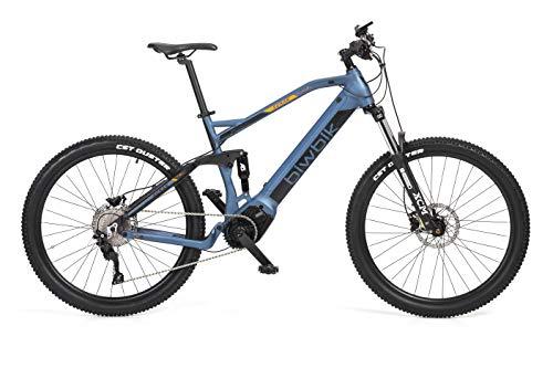 BIWBIK Bicicleta ELECTRICA MTB Mod. SURAK (19)