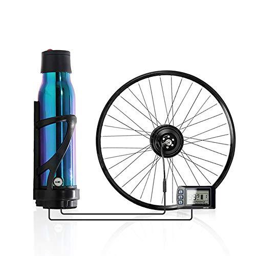 WLDOCA Nuevo Kit de conversión de Bicicleta...