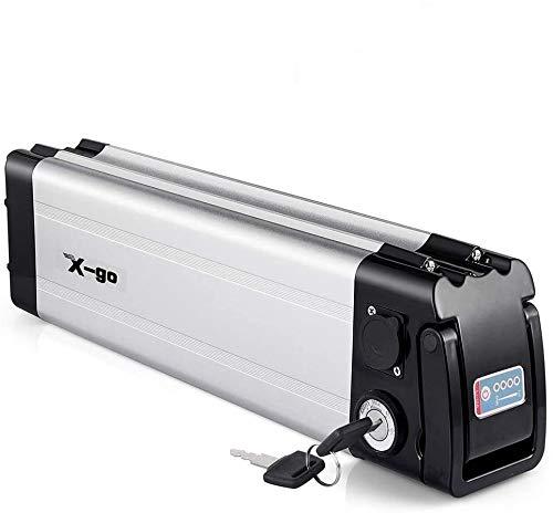 X-go batería Bicicleta eléctrica 36v36 V 10 Ah...