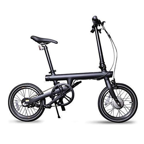 Xiaomi Qicycle - Bicicleta Eléctrica Plegable...