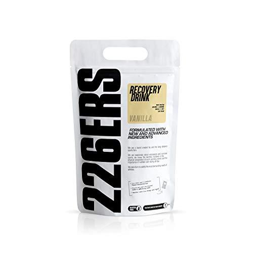 226ERS Recovery Drink | Recuperador Muscular con...