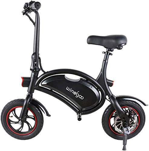 Windgoo Bicicleta Electrica 36V Plegable - E-Bike...