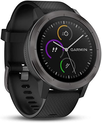 Garmin Vivoactive 3 - Smartwatch con GPS y pulso...