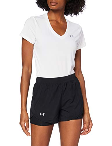 Under Armour Fly by 2.0 2N1 Short Pantalones...