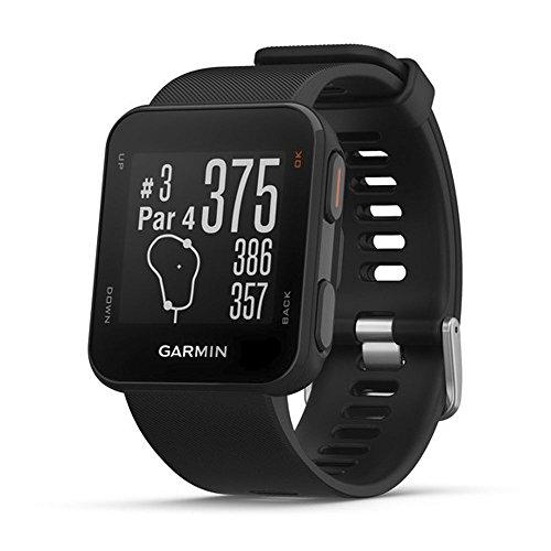 Garmin Approach S10 - Reloj de Golf (campos...
