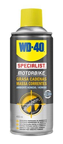 WD-40 34788 Specialist Motorbike - Grasa de...