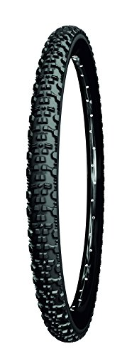 Michelin Country AT Cubierta, Unisex, Negro, 26 x...