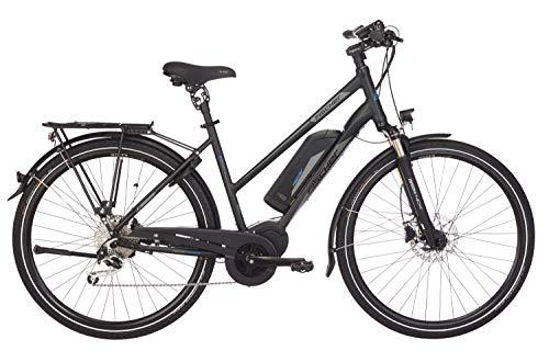 Fischer ETD 1861.1 - Bicicleta eléctrica para...