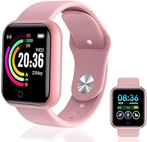 Smartwatch, Reloj Inteligente Impermeable IP65,...