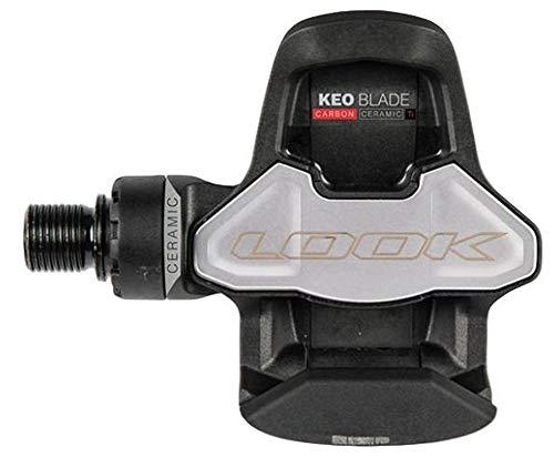 Look Pedales KÉO Blade Carbon TI Ceramic NEG,...