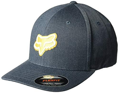 Fox Transfer Flexfit Hat Navy