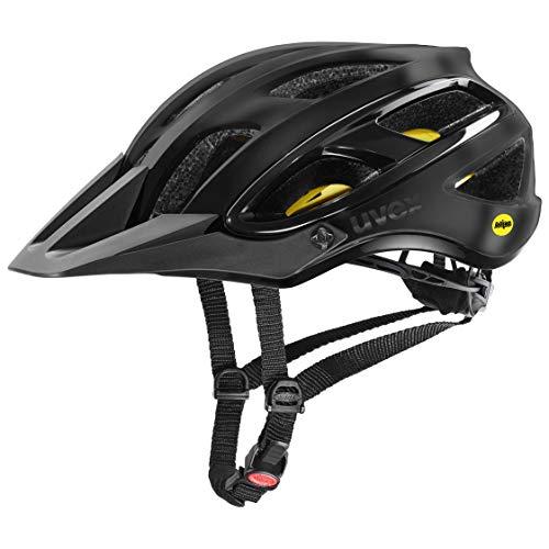 uvex Unbound Casco de Bicicleta, Adultos Unisex,...