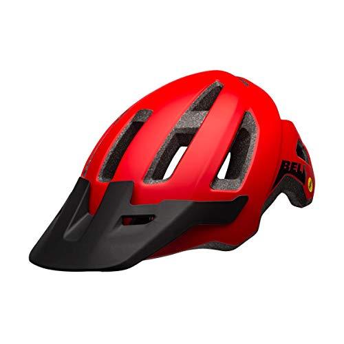 BELL Nomad MIPS Casco de Bicicleta de montaña,...